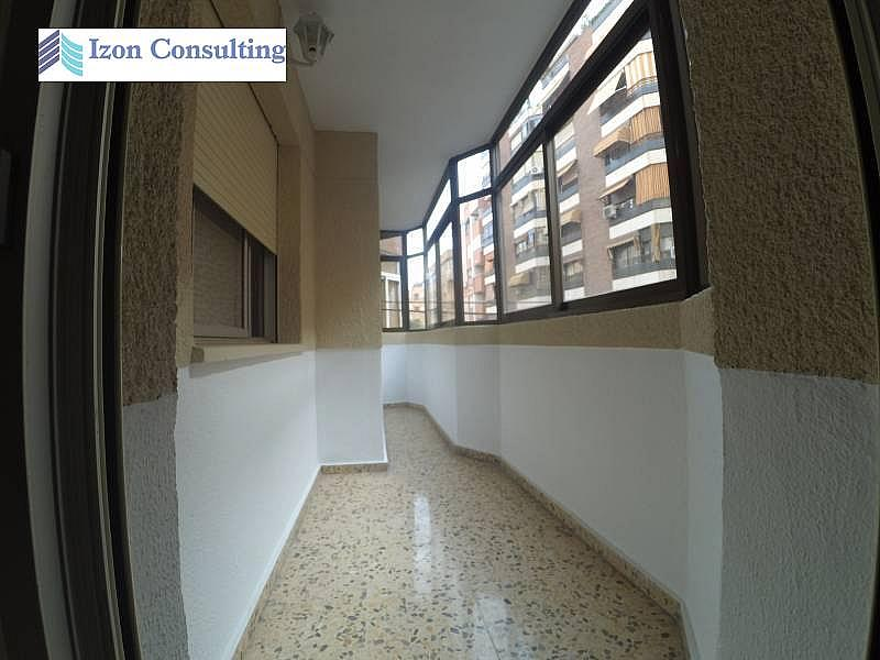 Foto - Piso en alquiler en calle Centro, Centro en Albacete - 301157939