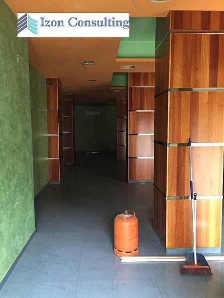 Foto - Local comercial en alquiler en calle Centro, Centro en Albacete - 238633560