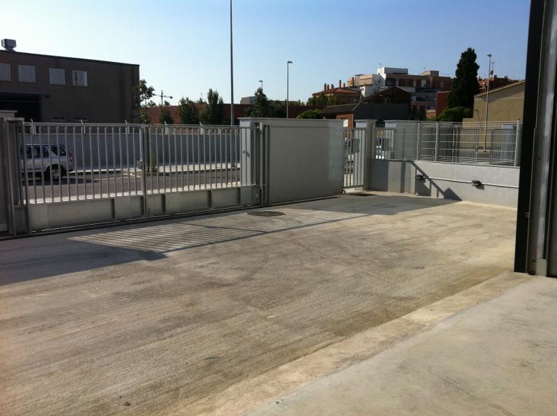 Nave industrial en alquiler en calle Prat de Llobregat, Prat de Llobregat, El - 83367994