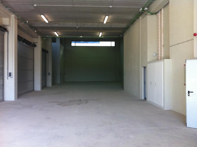 Nave industrial en alquiler en calle Prat de Llobregat, Prat de Llobregat, El - 83368003