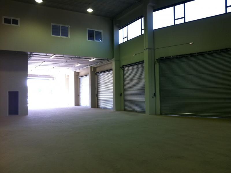 Nave industrial en alquiler en calle Prat de Llobregat, Prat de Llobregat, El - 83368021