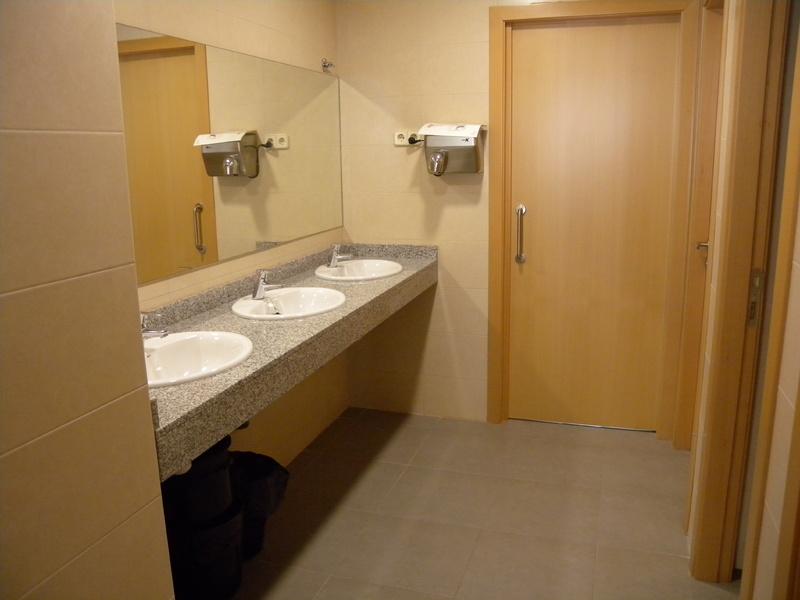 Oficina en alquiler en calle Selva, Prat de Llobregat, El - 120836837