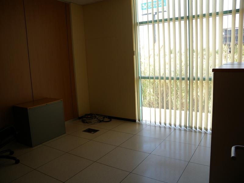 Oficina en alquiler en calle Selva, Prat de Llobregat, El - 120836839