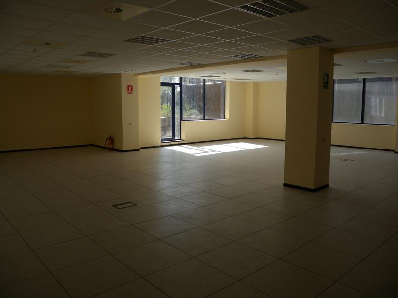 Oficina en alquiler en calle Selva, Prat de Llobregat, El - 120836842