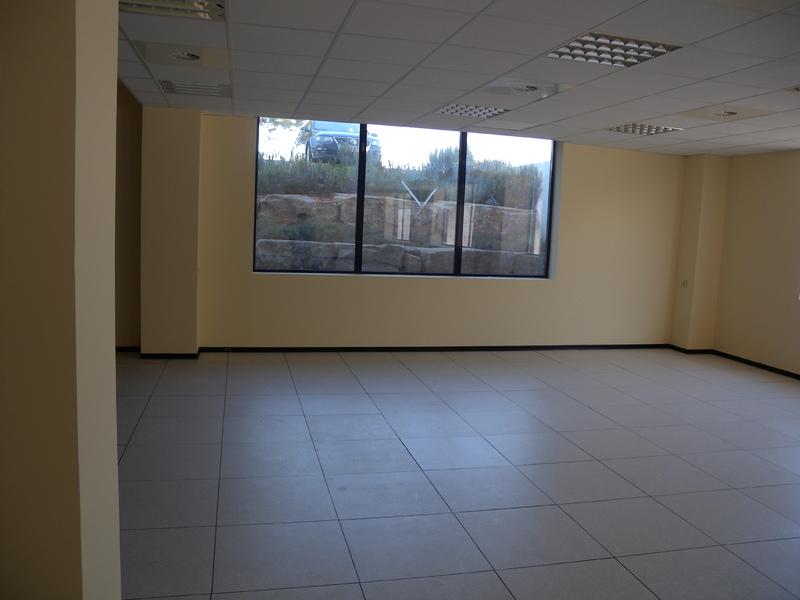 Oficina en alquiler en calle Selva, Prat de Llobregat, El - 120836844