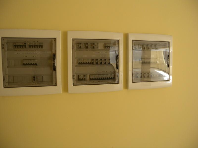 Oficina en alquiler en calle Selva, Prat de Llobregat, El - 120836846
