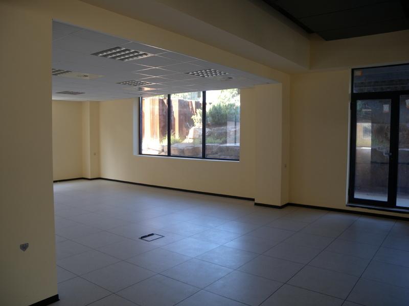 Oficina en alquiler en calle Selva, Prat de Llobregat, El - 120836847