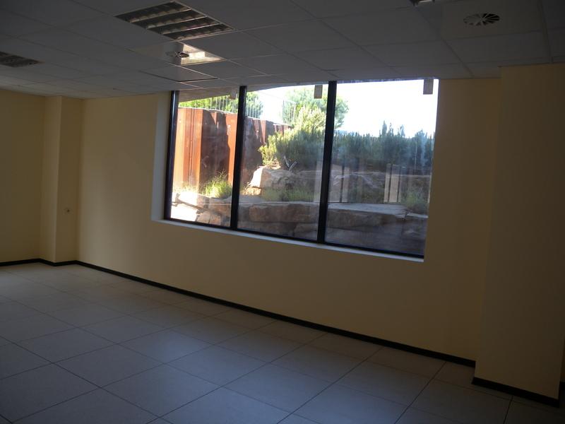 Oficina en alquiler en calle Selva, Prat de Llobregat, El - 120836848