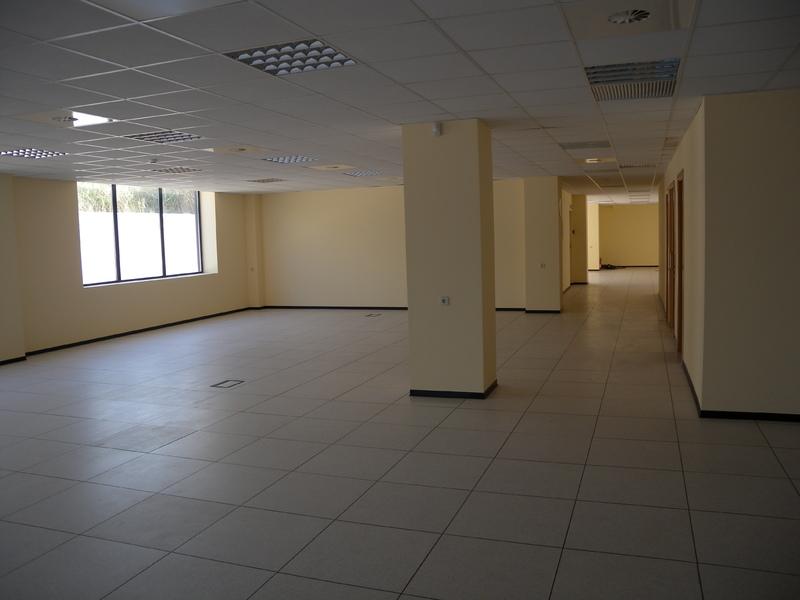Oficina en alquiler en calle Selva, Prat de Llobregat, El - 120836851