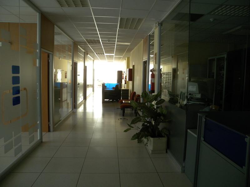 Oficina en alquiler en calle Selva, Prat de Llobregat, El - 120836852
