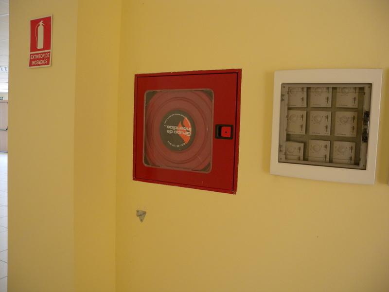 Oficina en alquiler en calle Selva, Prat de Llobregat, El - 120836853
