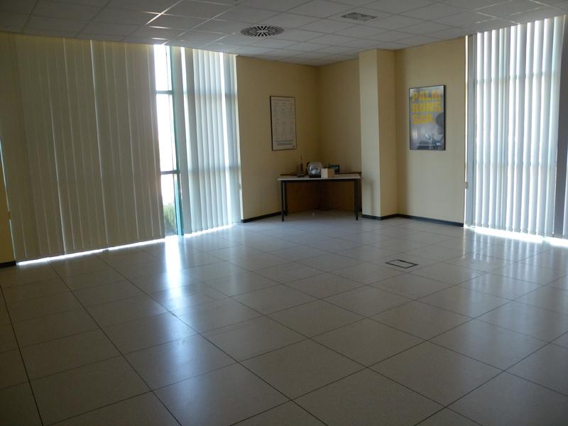 Oficina en alquiler en calle Selva, Prat de Llobregat, El - 120836854