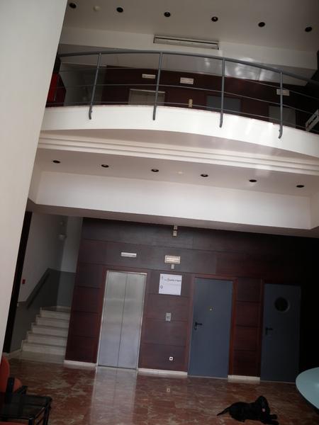 Oficina en alquiler en calle Selva, Prat de Llobregat, El - 120836856
