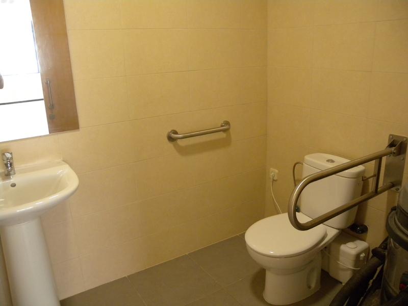 Oficina en alquiler en calle Selva, Prat de Llobregat, El - 120836858