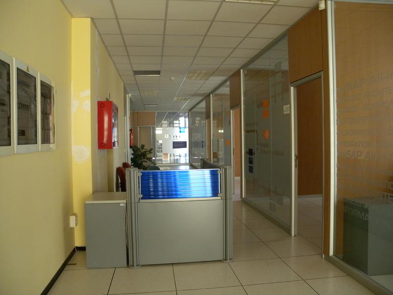 Oficina en alquiler en calle Selva, Prat de Llobregat, El - 120836860
