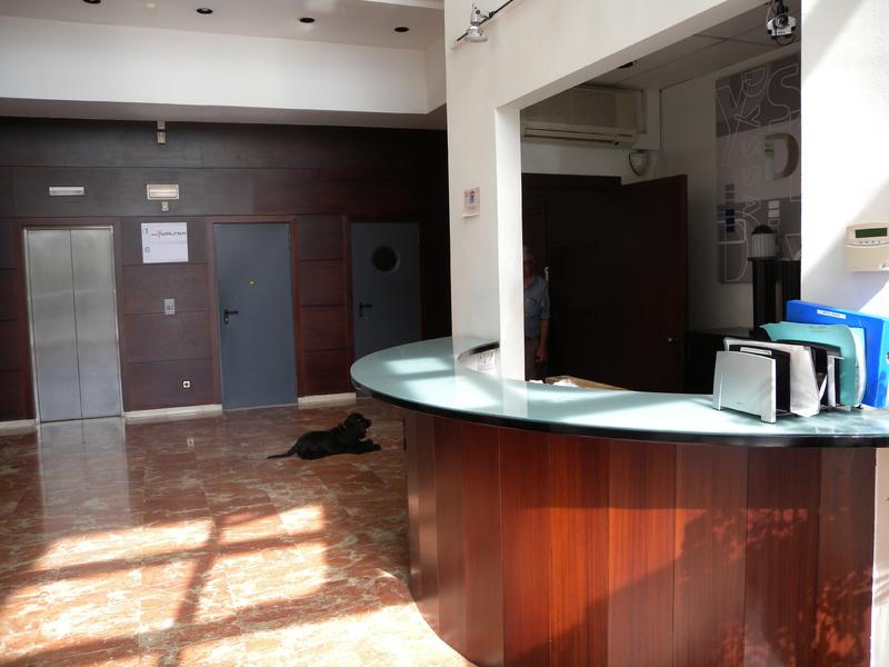 Oficina en alquiler en calle Selva, Prat de Llobregat, El - 120836862