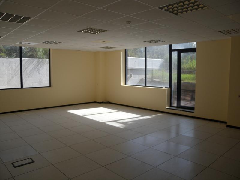 Oficina en alquiler en calle Selva, Prat de Llobregat, El - 120836864