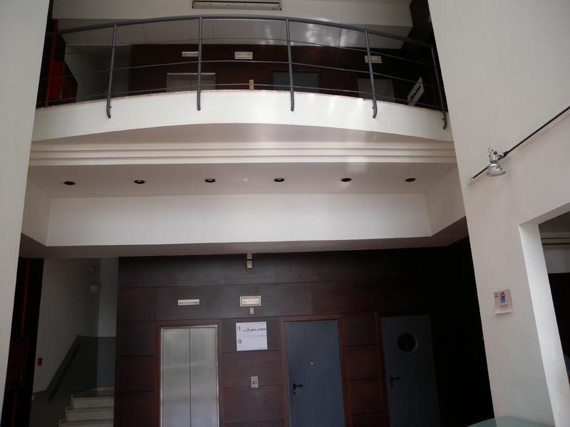 Oficina en alquiler en calle Selva, Prat de Llobregat, El - 120836866