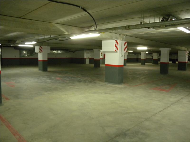Parking en alquiler en calle Fdez Marquez, Progrés-Pep Ventura en Badalona - 120837028