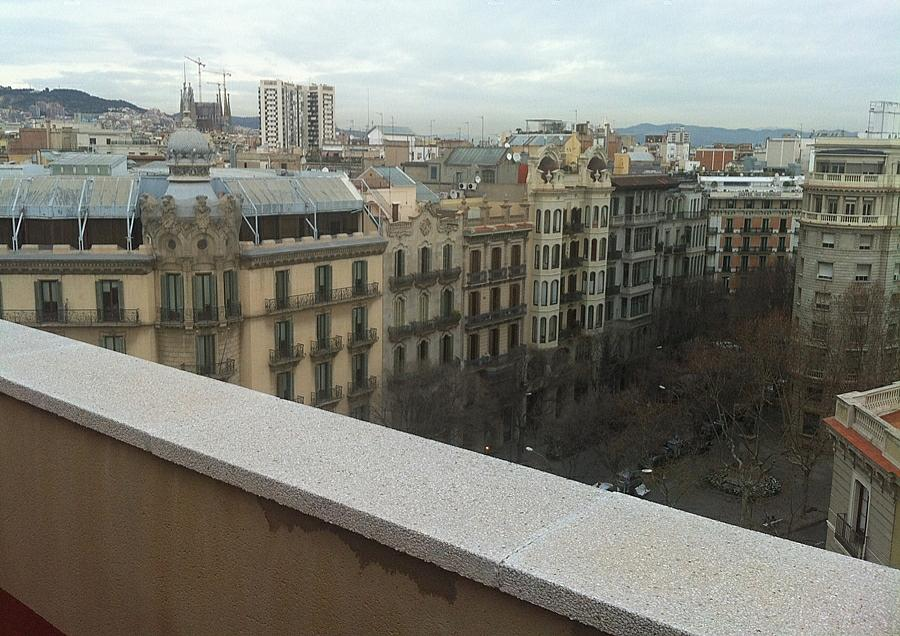Oficina en alquiler en ronda Sant Pere, Eixample dreta en Barcelona - 200932188