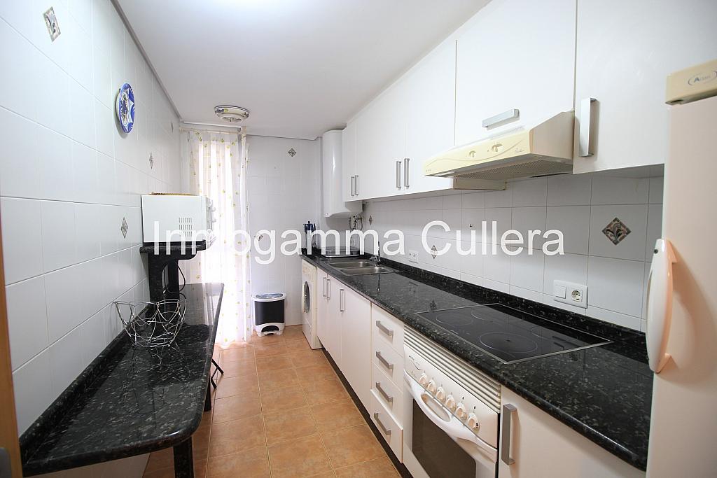 Piso en alquiler en calle Zona San Antonio, San Antonio de la Mar en Cullera - 329614397