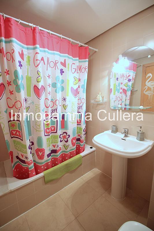 Piso en alquiler en calle Zona San Antonio, San Antonio de la Mar en Cullera - 329614411