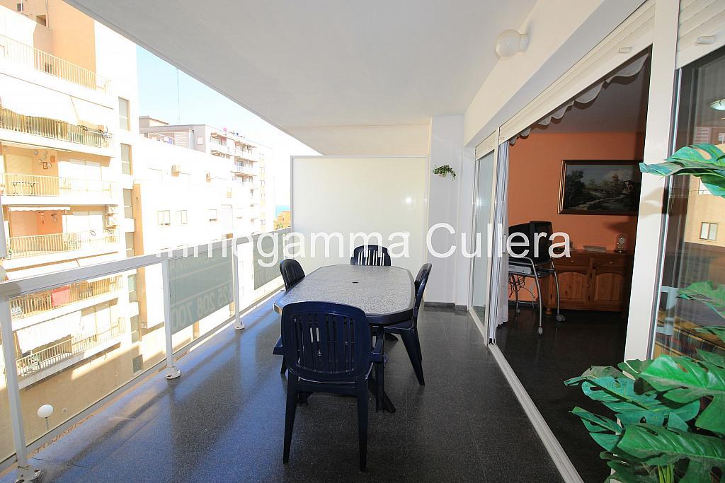 Piso en alquiler en calle Zona San Antonio, San Antonio de la Mar en Cullera - 329614455