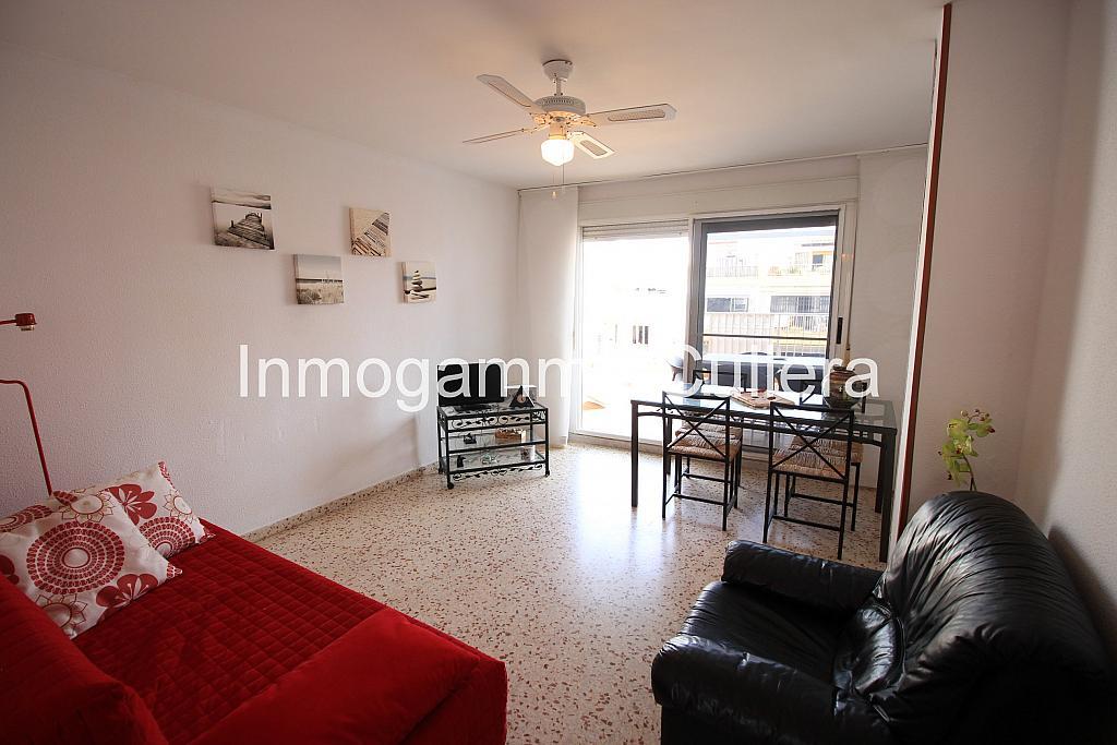Ático en alquiler en calle Zona San Antonio, San Antonio de la Mar en Cullera - 333578011