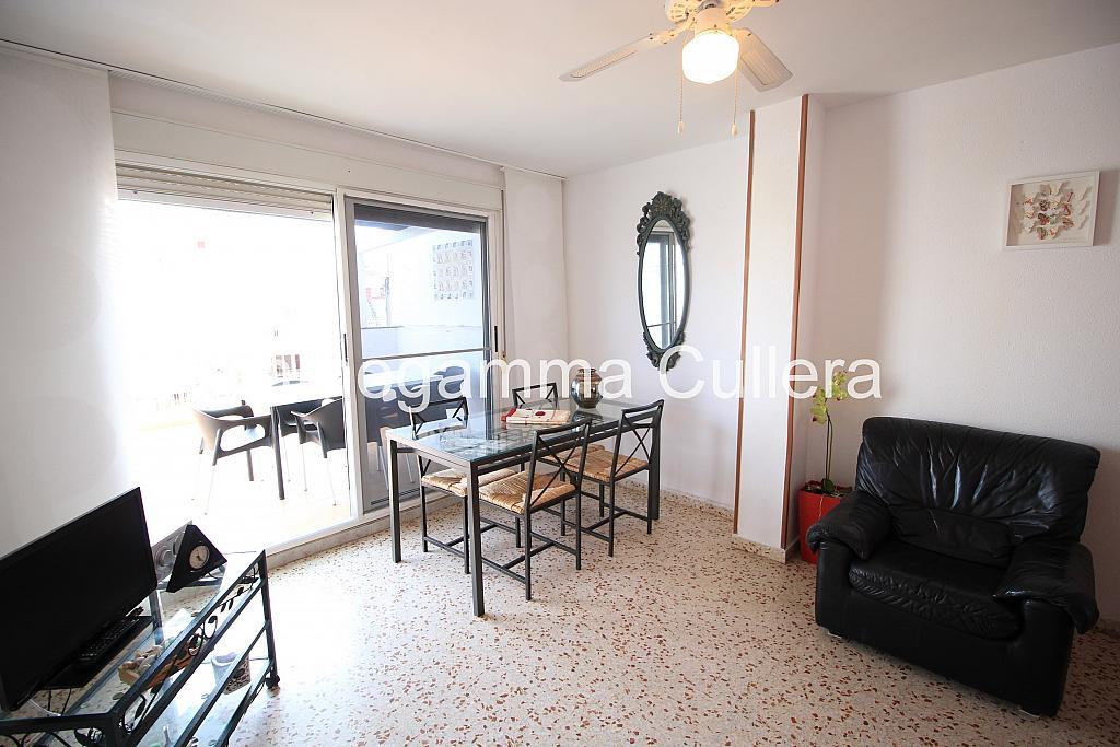 Ático en alquiler en calle Zona San Antonio, San Antonio de la Mar en Cullera - 333578115