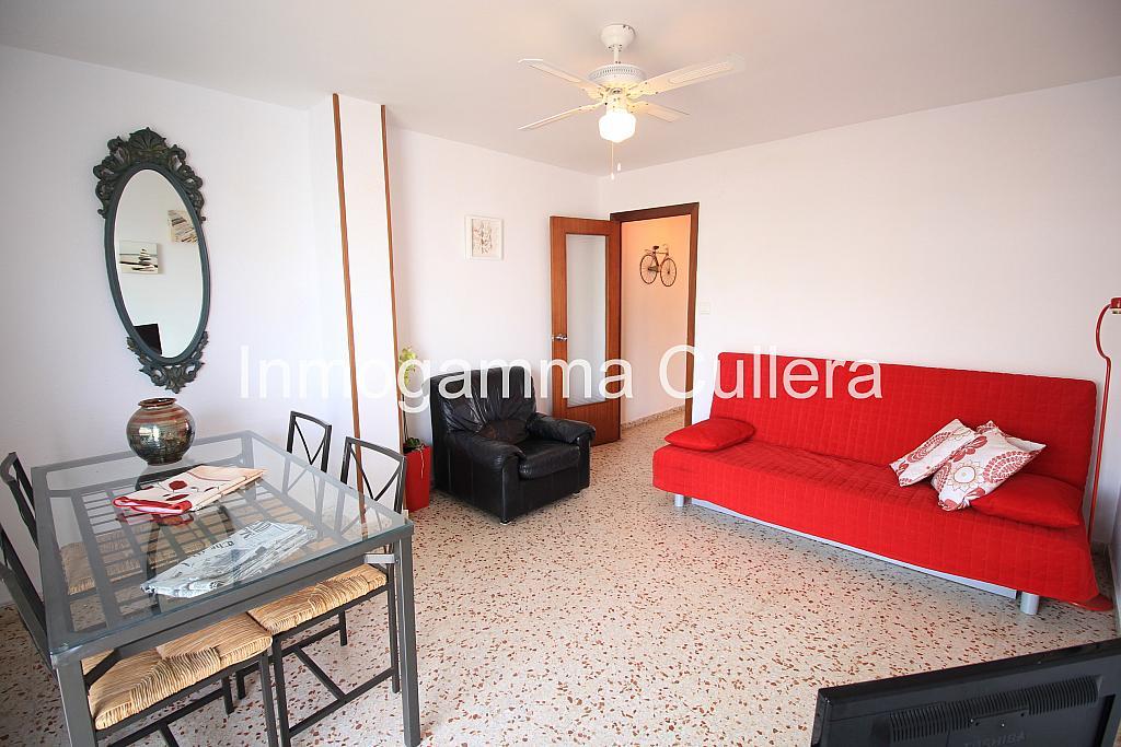 Ático en alquiler en calle Zona San Antonio, San Antonio de la Mar en Cullera - 333578377