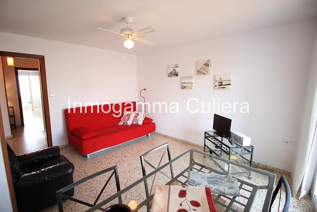 Ático en alquiler en calle Zona San Antonio, San Antonio de la Mar en Cullera - 333578604