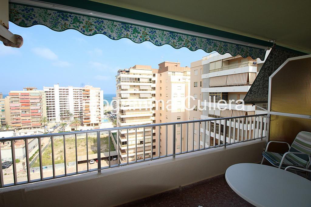 Apartamento en alquiler en calle País Valencia, San Antonio de la Mar en Cullera - 336247956
