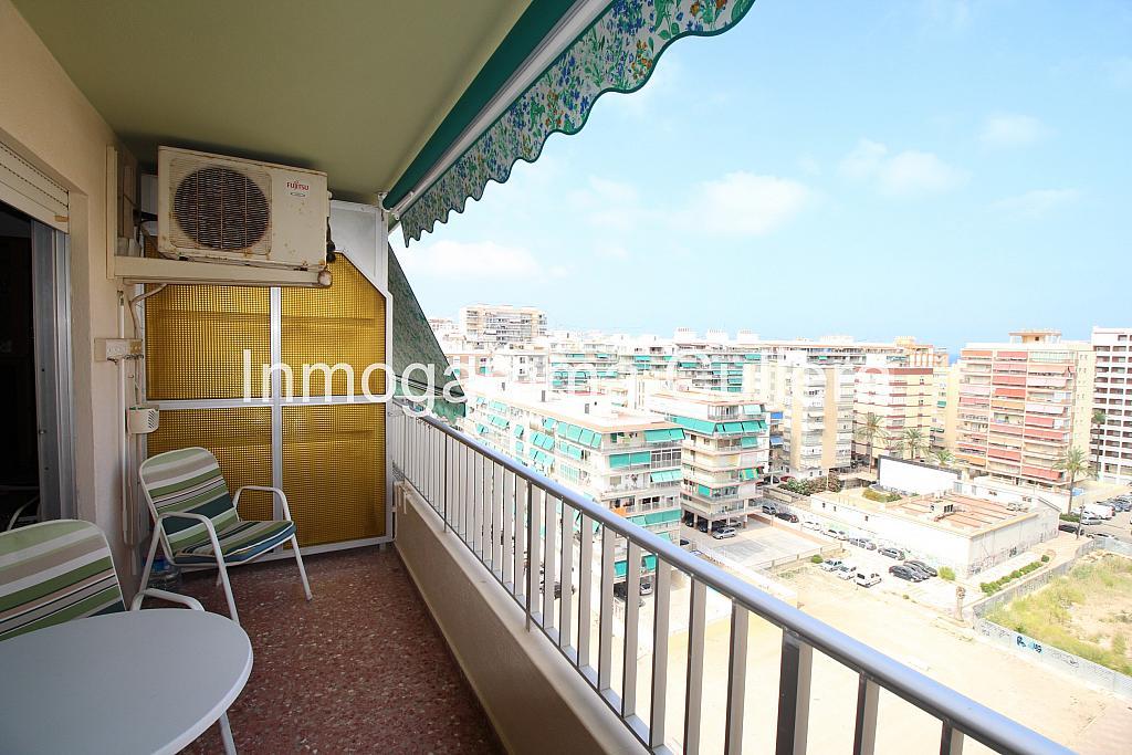 Apartamento en alquiler en calle País Valencia, San Antonio de la Mar en Cullera - 336247959