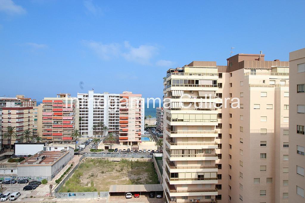Apartamento en alquiler en calle País Valencia, San Antonio de la Mar en Cullera - 336247962