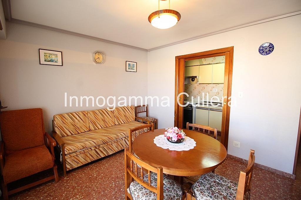 Apartamento en alquiler en calle País Valencia, San Antonio de la Mar en Cullera - 336247967
