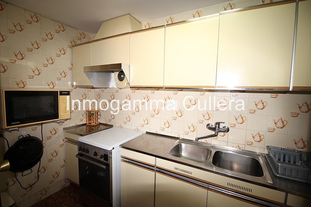 Apartamento en alquiler en calle País Valencia, San Antonio de la Mar en Cullera - 336247969