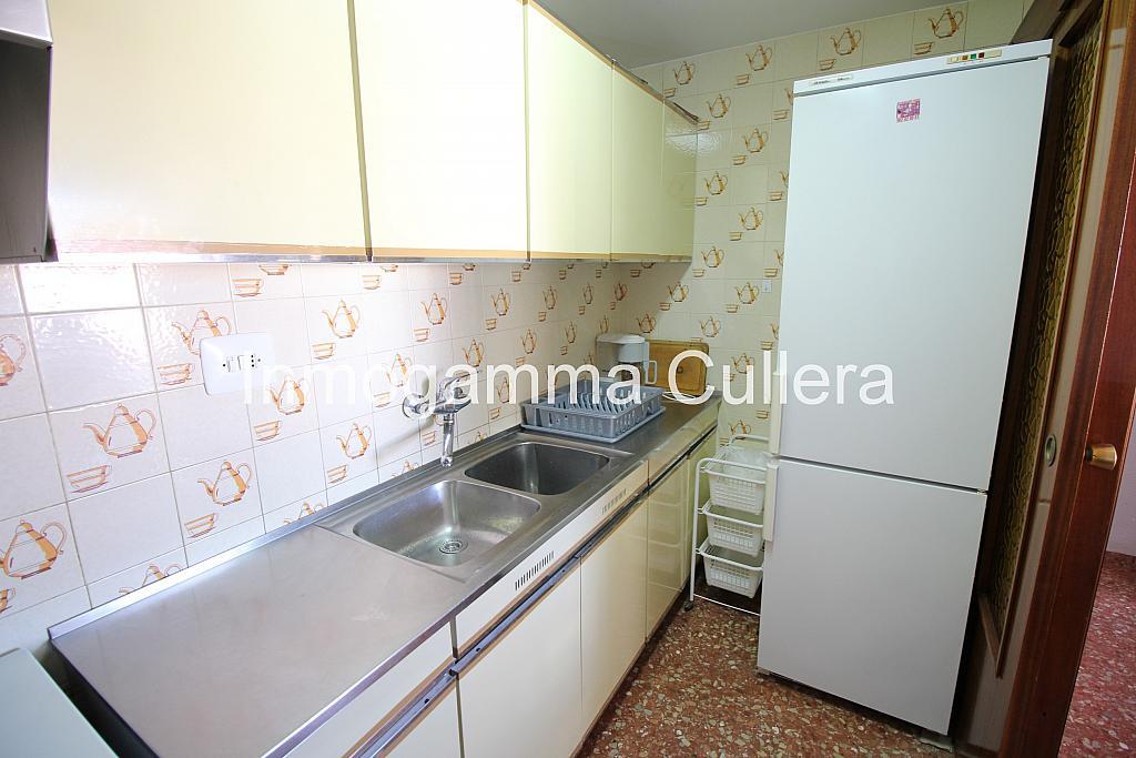 Apartamento en alquiler en calle País Valencia, San Antonio de la Mar en Cullera - 336247971
