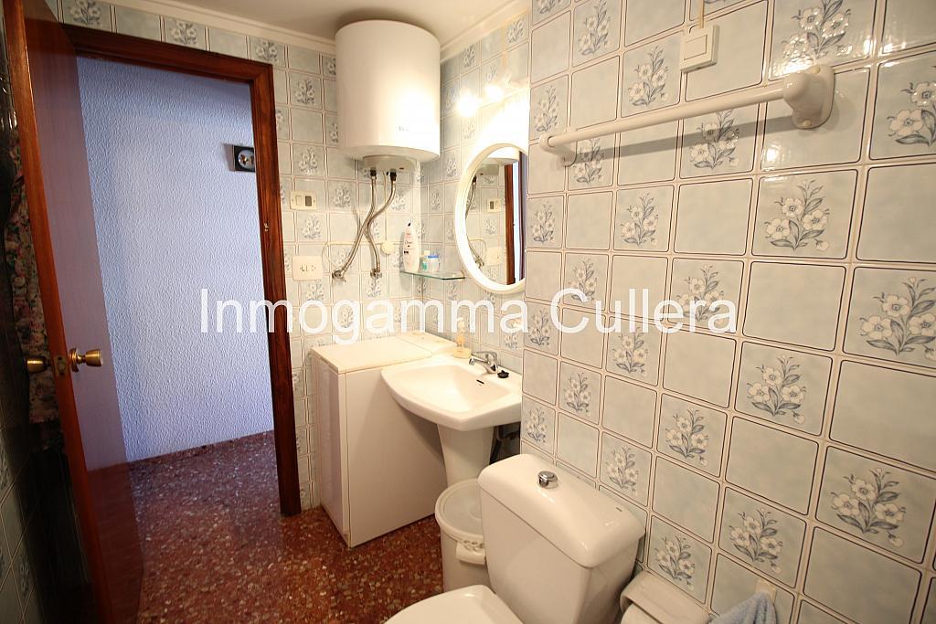 Apartamento en alquiler en calle País Valencia, San Antonio de la Mar en Cullera - 336247976