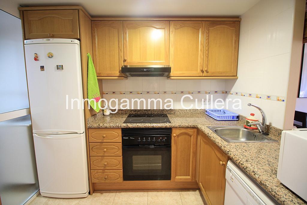 Apartamento en alquiler en parque Llac, Playa de Tavernes de la Valldigna en Tavernes de la Valldigna - 341418700