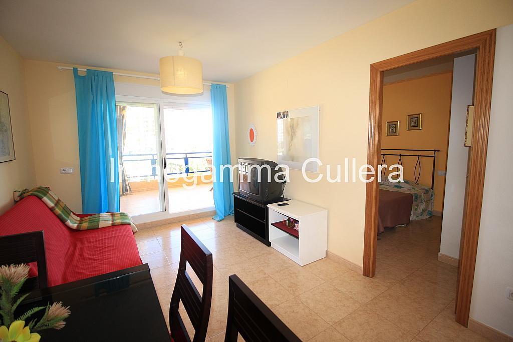 Apartamento en alquiler en parque Llac, Playa de Tavernes de la Valldigna en Tavernes de la Valldigna - 341418705