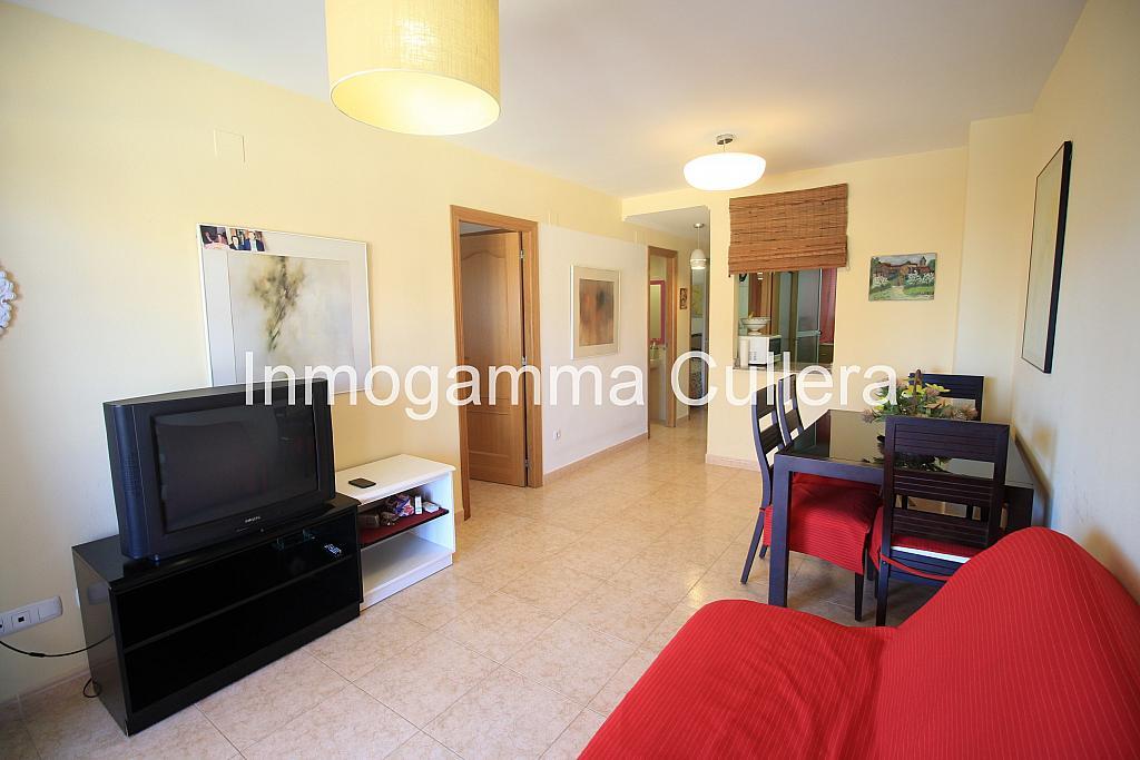 Apartamento en alquiler en parque Llac, Playa de Tavernes de la Valldigna en Tavernes de la Valldigna - 341418706