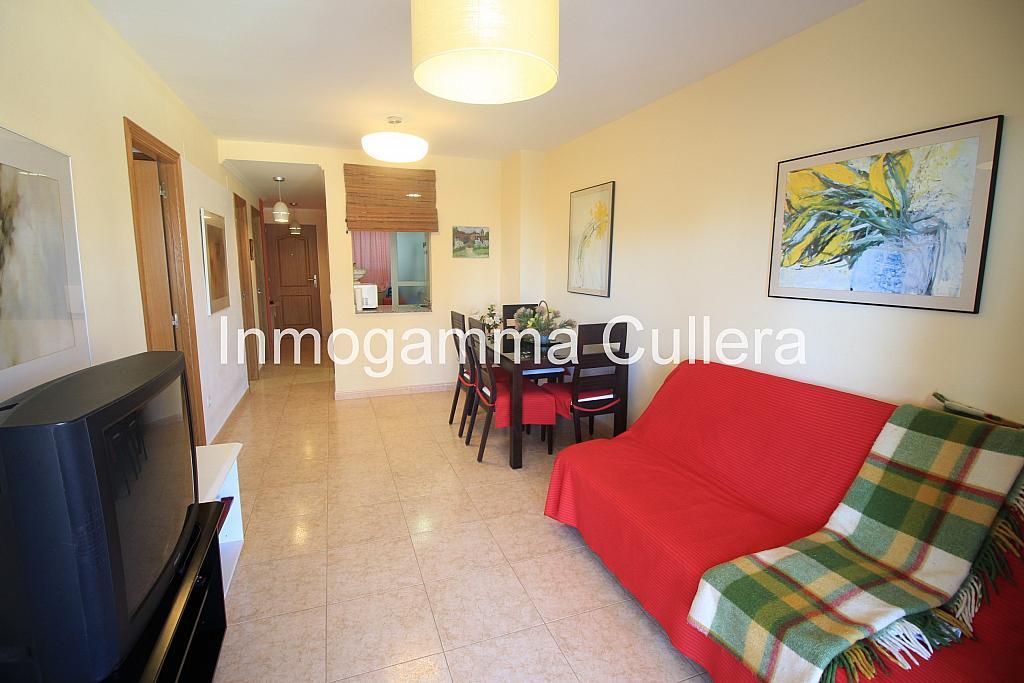 Apartamento en alquiler en parque Llac, Playa de Tavernes de la Valldigna en Tavernes de la Valldigna - 341418709