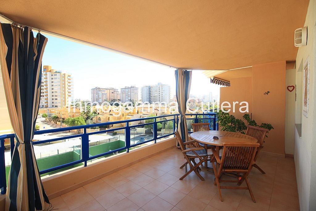 Apartamento en alquiler en parque Llac, Playa de Tavernes de la Valldigna en Tavernes de la Valldigna - 341418711