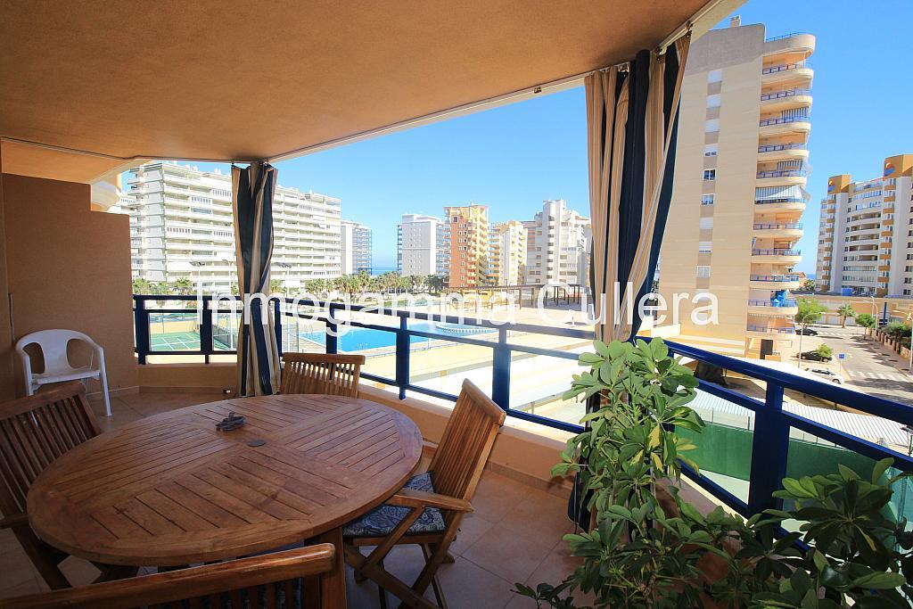 Apartamento en alquiler en parque Llac, Playa de Tavernes de la Valldigna en Tavernes de la Valldigna - 341418714