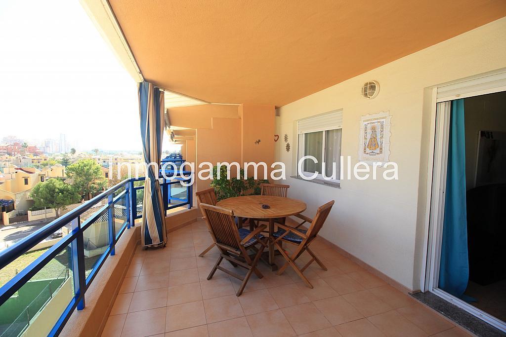Apartamento en alquiler en parque Llac, Playa de Tavernes de la Valldigna en Tavernes de la Valldigna - 341418716