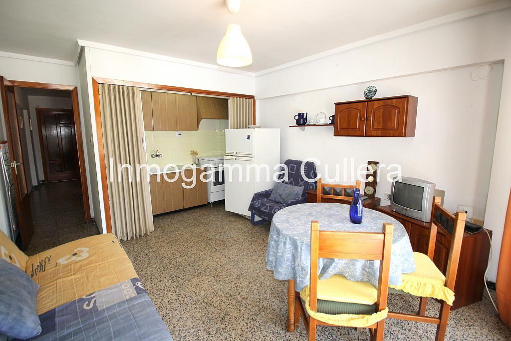 Apartamento en alquiler en calle Zona San Antonio, San Antonio de la Mar en Cullera - 198397364