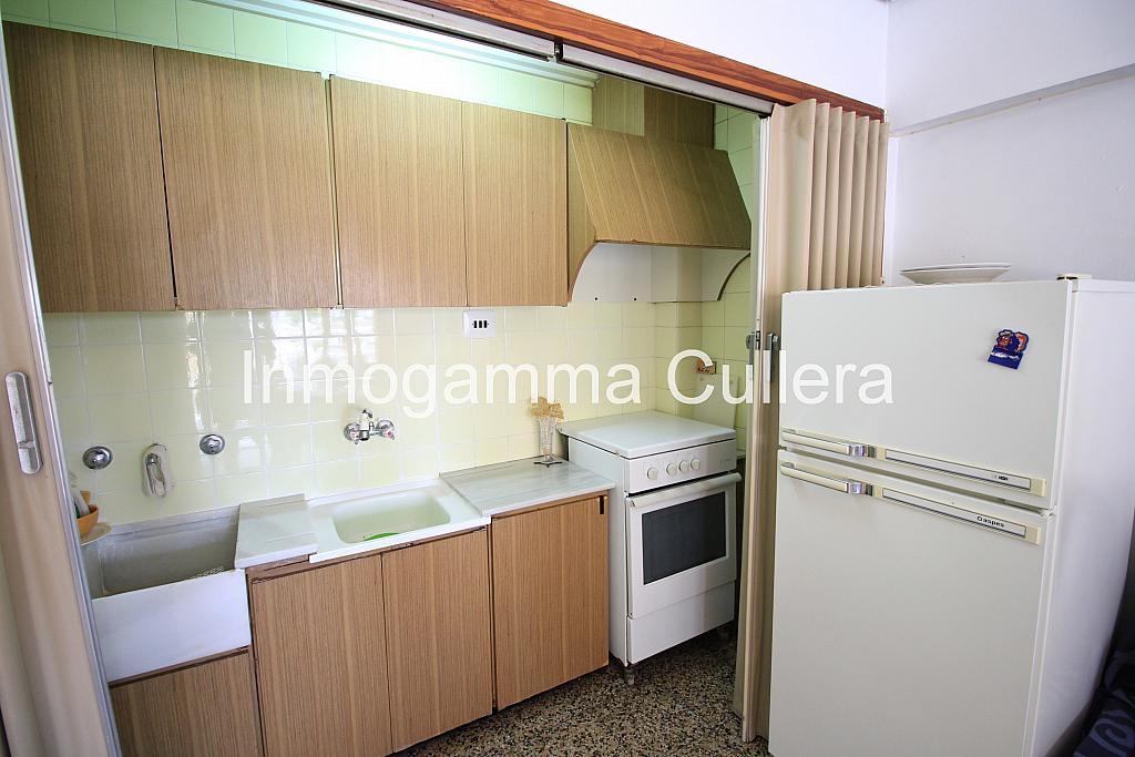 Apartamento en alquiler en calle Zona San Antonio, San Antonio de la Mar en Cullera - 198397366