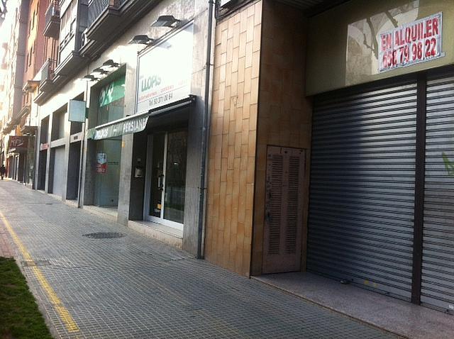 Local comercial en alquiler en calle Laurea Miro, Centre en Esplugues de Llobregat - 143137597