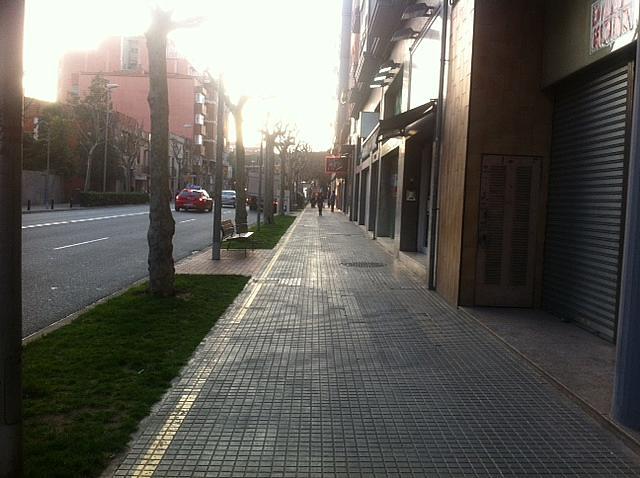 Local comercial en alquiler en calle Laurea Miro, Centre en Esplugues de Llobregat - 143137601