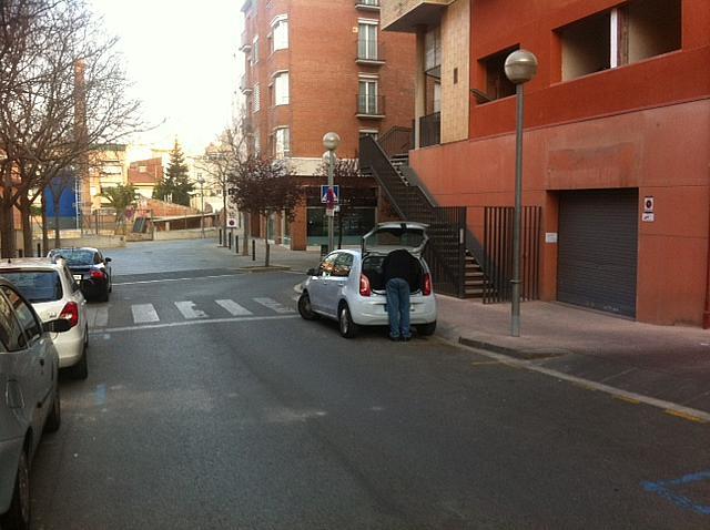 Local comercial en alquiler en calle Laurea Miro, Centre en Esplugues de Llobregat - 143137602